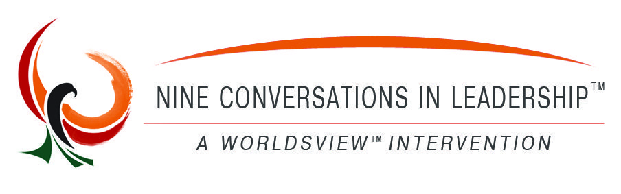 Nine Conversations in Leadership