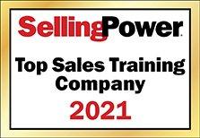Selling Power 2021